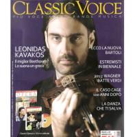 Classic Voice settembre 2012